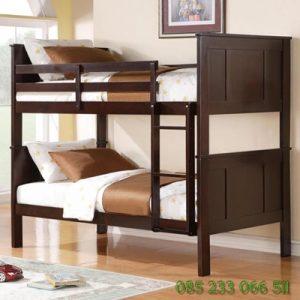 Tempat Tidur Anak Desain Tingkat Kode-109