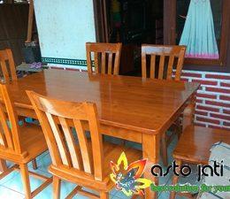 meja-makan-restoran-kayu-jati