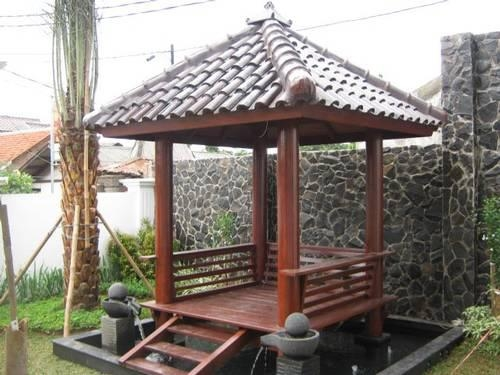 gazebo-minimalis-kayu-kelapa