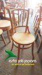 Kursi Kafe Minimalis Jepara Modern