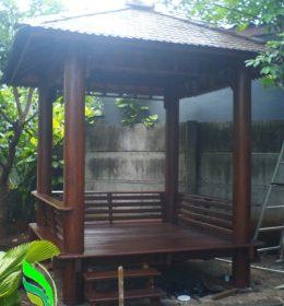 gazebo-kayu-kelapa-minimalis