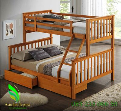tempat-tidur-anak-minimalis