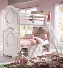 tempat-tidur-anak-perempuan