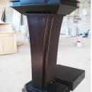 podium-kayu-jati-minimalis