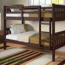 tempat tidur tingkat anak cowok minimalis