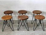 Produk Terbaru!! Kursi Cafe Besi Model Minimalis