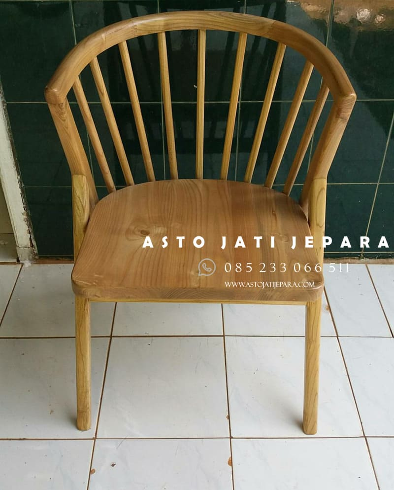 kursi-cafe-jati-asli-jepara