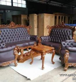Kursi Sofa Tamu Mewah