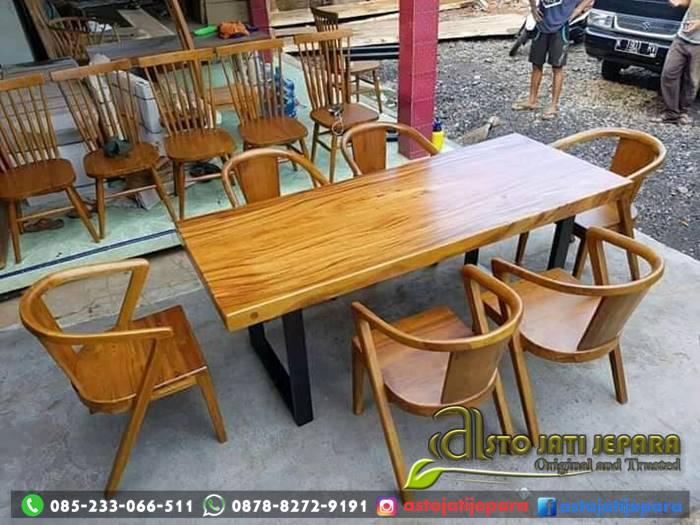 Meja Cafe Set Terbaru