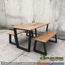 Meja Cafe Panjang Outdoor Asto - 241