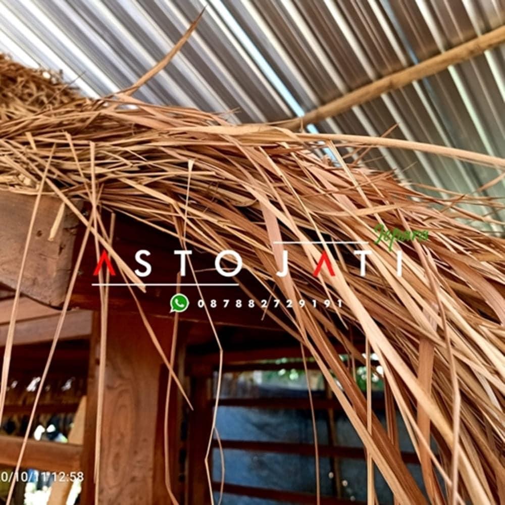 Gazebo Atap Ijuk Alang (1)