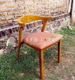 Kursi Cafe Kayu Jati Sungu ASTO - 347 (1)