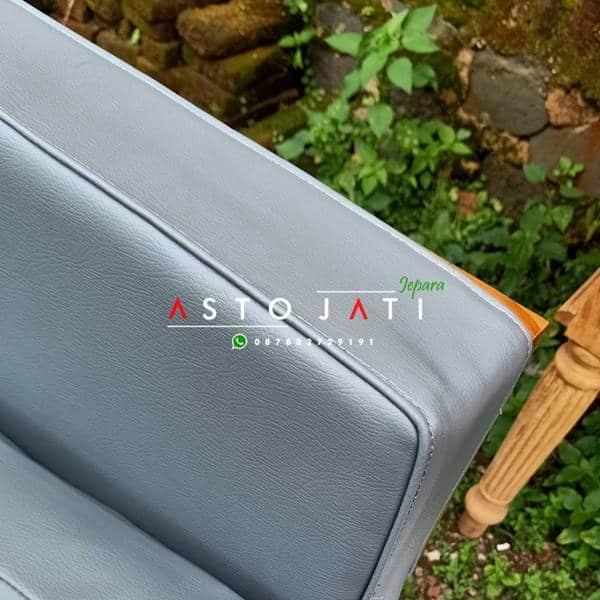 Sofa Tamu Outdoor Minimalis